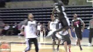 Los Angeles Clippers Competitive Scrimmage Starters vs Bench! NBA Practice