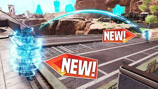 Pathfinders NEW Ability?! | Best Apex Legends Funny Moments and Gameplay - Ep. 458