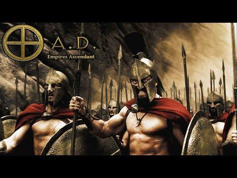 0.a.d : ลีโอไนดัสดๅก This is Spartan ! [Ringingz]