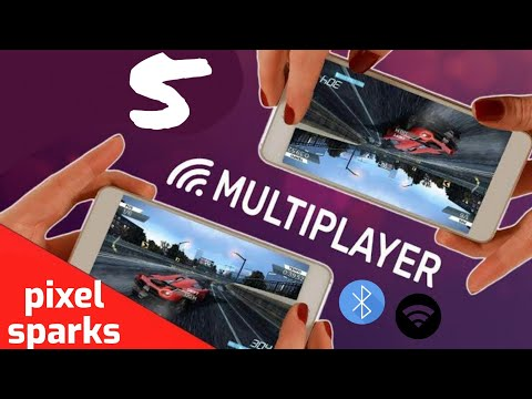 Top 5 Lan Multiplayer Games For Android And Ios | Using WiFi And Hotspot |