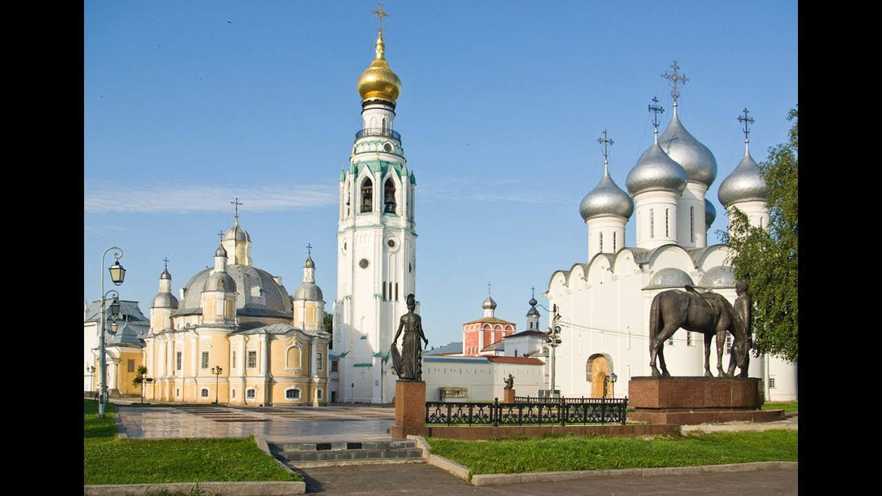 How to get to Vologda 27