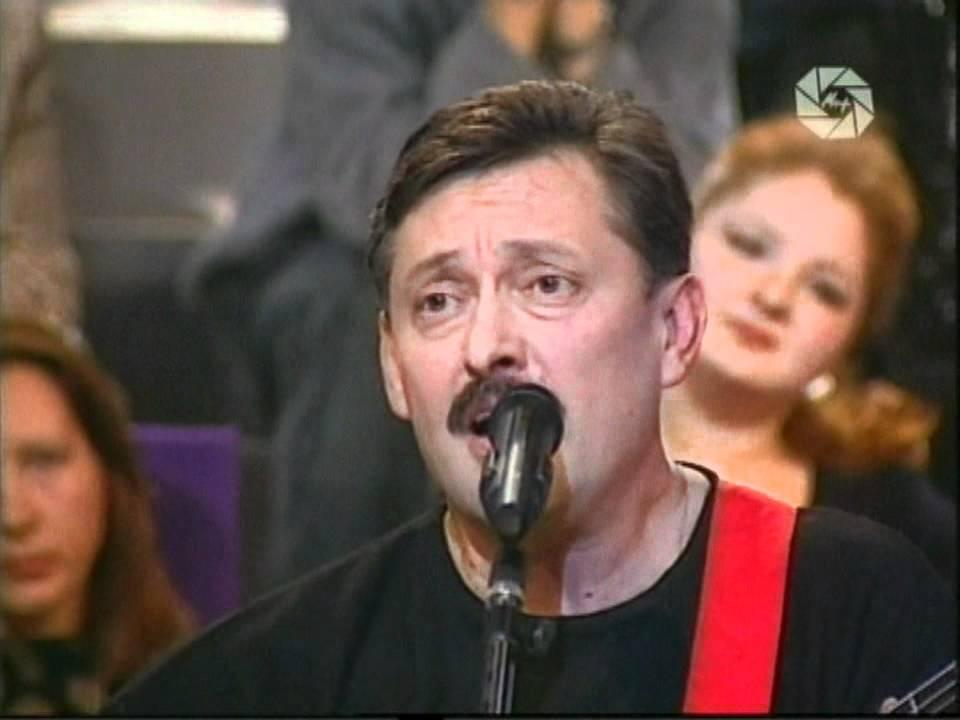Александр Косенков — Аржак.