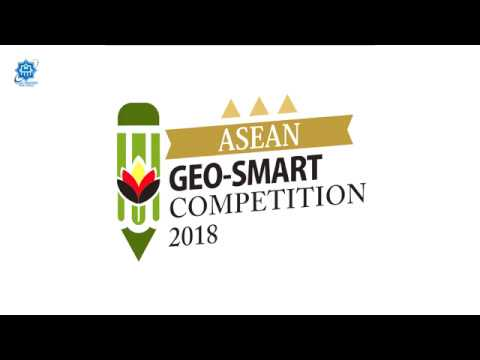 GeoSmart 2018 Man Insan Cendekia Batam || Potential Maritime Resources of Batam for Asean