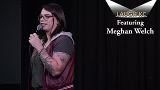 Meghan Welch | Laugh KC