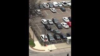 12-Minute Parking Job || ViralHog