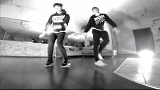 Baixar Choreography by Robin Dobler & Wittha Tonja
