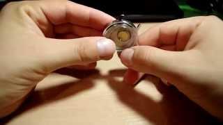 Механические часы Ракета Коперник Raketa mechanical watch