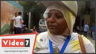 """مراقبو البرلمان العربى يتفقدون عدة لجان انتخابية بدائرة الطالبية:"""" لم نرصد أى انتهاكات"""""""