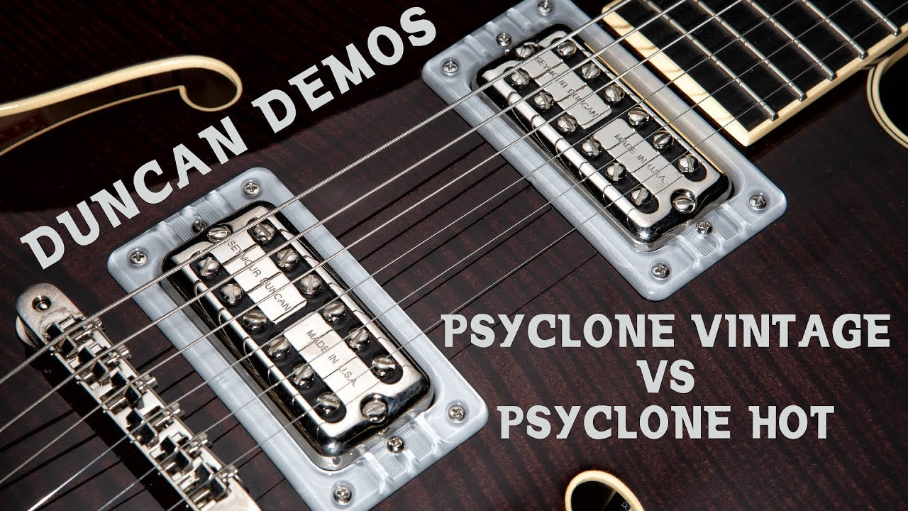 Other Guitars   Seymour Duncan on