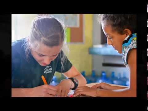 Belize Mission Trip 2018