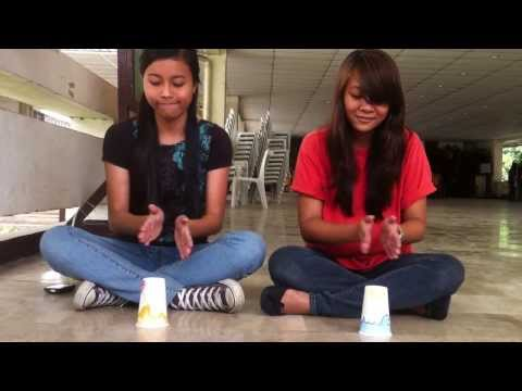 """Anna Kendrick - Cups (Pitch Perfect's """"When I'm Gone"""") - Cover"""