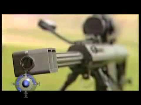 GREEK M82 BARRETT  0.50 CAL