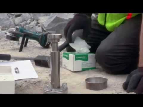 XRF Mining Sample Collection and Preparation Tools | Thermo Scientific