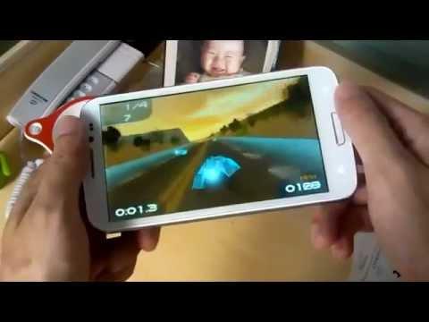 Smartphone ZOPO ZP900