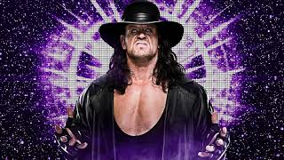 WWE The Undertaker Theme Song Rest In Peace