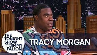 Tracy Morgan Used The Last O.G.'s Success to Fix Up Brooklyn IRL