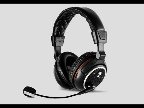 Official Black Ops 2 Turtle Beach Earforce X-Ray Review