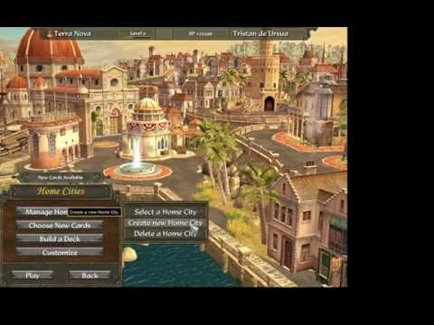 Age of Empires III Mac Help