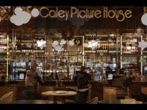 WETHERSPOON EDINBURGH CALEY PICTURE HOUSE