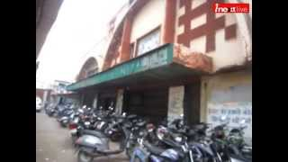 The show gets over for Meerut's single screen cinema halls