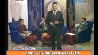 Mustafa Özcan Günesdogdu ANNEM Meltem tv-canli