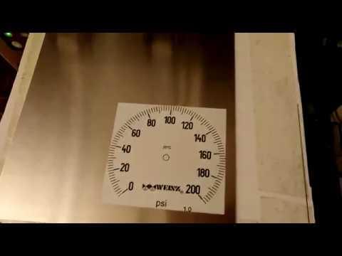 Metal Dials Printing Machine