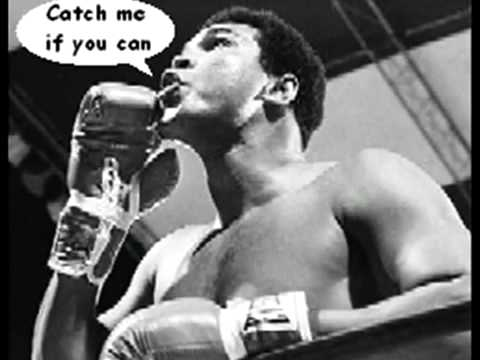 Muhammad Ali Theme Song Black Superman LYRICS!!!