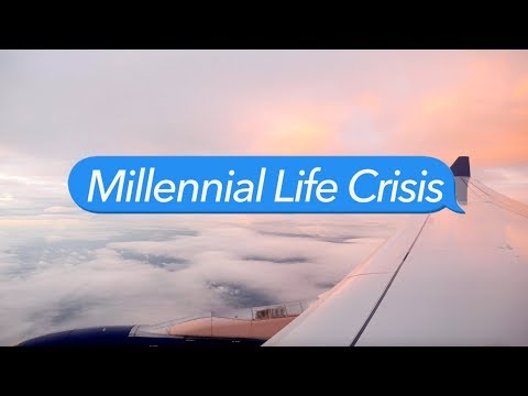Millennial Life Crisis Travel Diary // Northern Europe