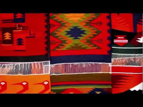 Otavalo Weaving