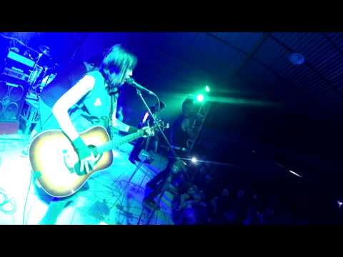 Prison Of Blues - Killer Illusion feat. Ika Zidane of Havinhell Live @ Graveyard Party