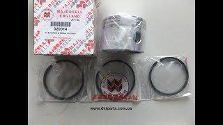 Поршень и кольца компрессора  (75+0.75) MAJOR SELL 020014