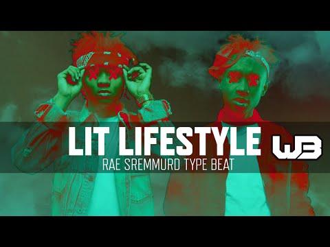 [FREE] Rae Sremmurd Type Beat - Lit Lifestyle (Prod  Wocki Beats) | Hard  Trap Banger