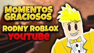 👉THESE are RODNY ROBLOX'S BEST MOMENTS