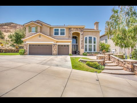 Homes For Sale - 1235 Vintage Oak Street, Simi Valley, CA 93063