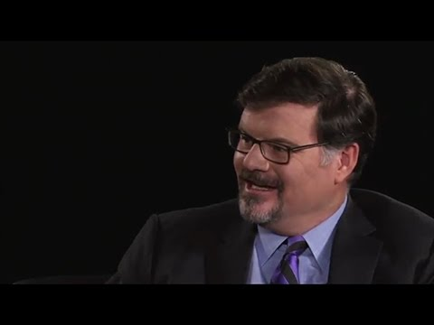 Jonah Goldberg on Conservatism and President Trump
