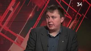 Советник главы ОГА Юрий Богданов о Международном экономическом форуме