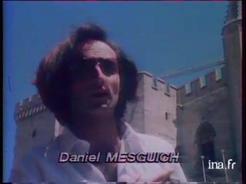 Tendances Avignon Mesguich met en scène le Roi Lear