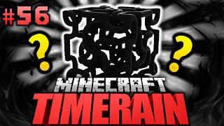 BLOCK aus ANTIMATERIE?! - Minecraft Timerain #056 [Deutsch/HD]