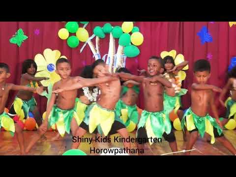 Shiny Kids වැදි නැටුම thumbnail
