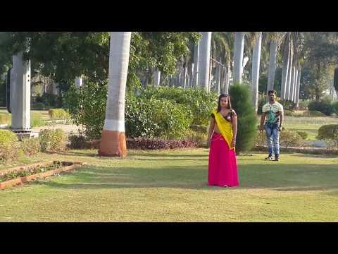 Kheshari Lal,Kajal Raghwani,Anjna Singh 2018 - #रोमांस भरा स्पेशल VIDEO SONG - Dhela Kara Tu Sameej