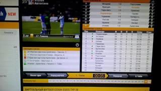 Зарабатываем на виртуальном футболе!vfl