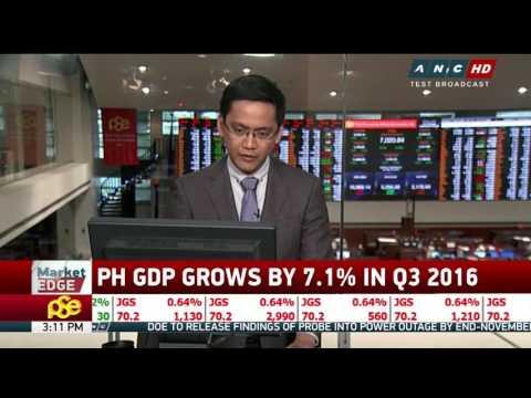 Market Edge: Peso closes at P49.56 vs dollar as Trump woes linger
