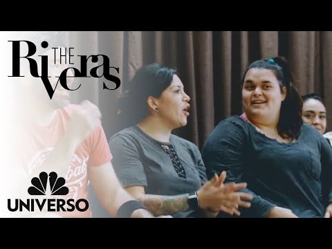 Charity dodgeball event for Love Foundation | The Riveras | Universo