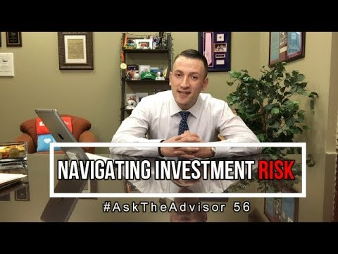 Navigating Risk in the Stock Market | #AskTheAdvisor 56