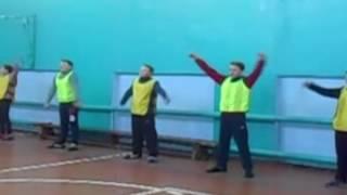 Видеоурок з волейболу