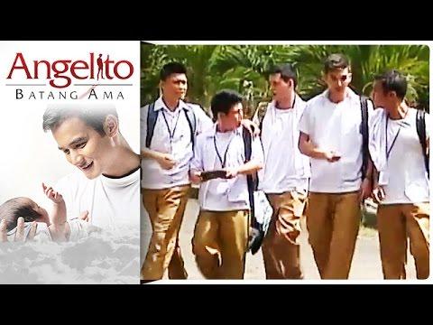 Angelito Ang Batang Ama - Episode 1