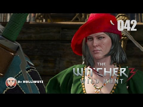The Witcher 3 #042 - In Ciris Fussstapfen [XBO][HD] | Let's play The Witcher 3 - Wild Hunt