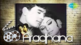 Chanda Hai Tu Mera Suraj Hai Tu | Lata Mangeshkar | Sharmila Tagore | Aradhana [1969]