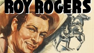 Young Bill Hickok (1940) ROY ROGERS