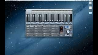 focusrite Mix Control Tutorial: Intro